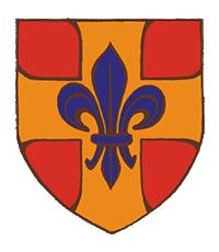 Wappen der Lutherischen Kirche Lettlands