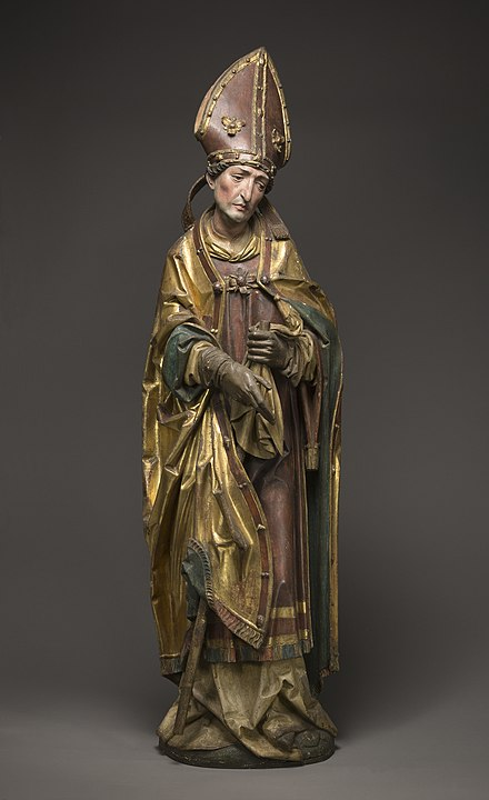 By Tilman Riemenschneider - This file was donated to Wikimedia Commons as part of a project by the Metropolitan Museum of Art. See the Image and Data Resources Open Access Policy, CC0, https://commons.wikimedia.org/w/index.php?curid=60939827